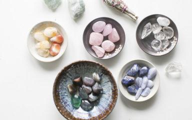 5 cristais essenciais para todas as pessoas