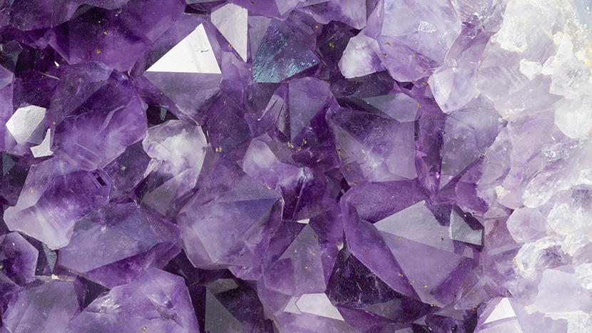 cristais essenciais ametista