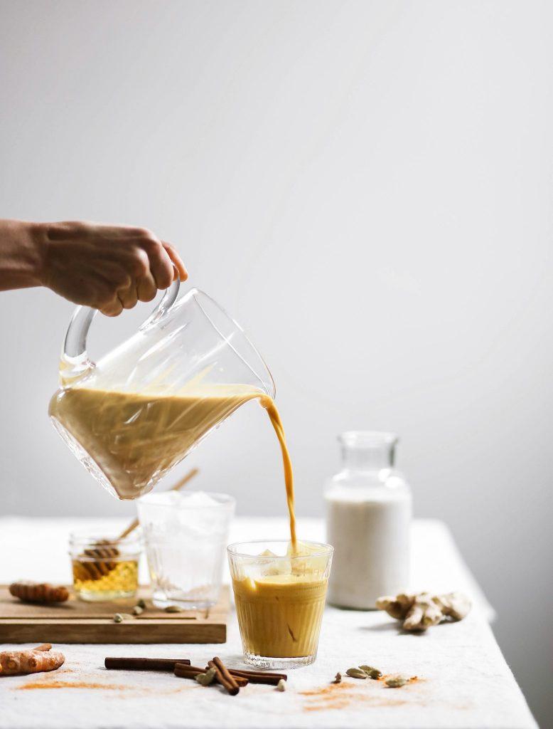golden milk beneficios