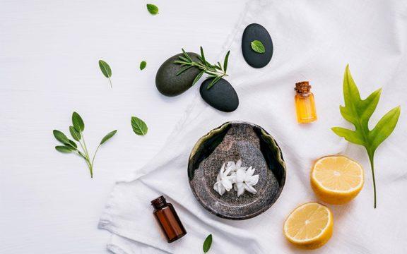 Melhores óleos essenciais contra gripes e resfriados