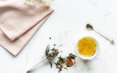 Um Guia para Iniciantes Sobre Tipos de Chá