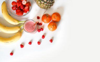 O Que Tem Na Geladeira? Os segredos da nutricionista Vitoria Falcão para uma alimentação saudável