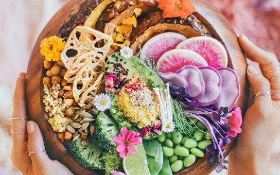 O Que É Dieta Plant-Based? Um Guia para Iniciantes