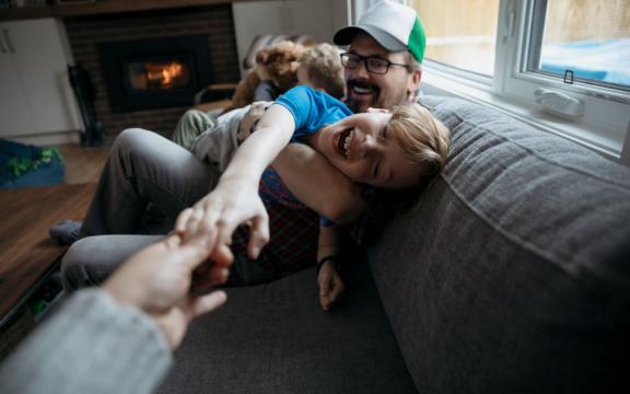 Slow Parenting: A Função De Pai e Mãe