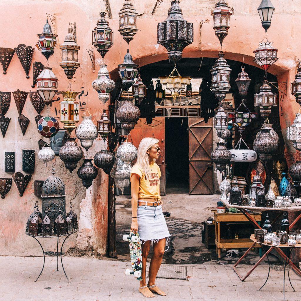 Melhores Cidades do Marrocos