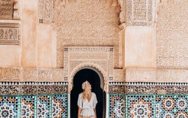 5 Destinos Imperdíveis no Marrocos