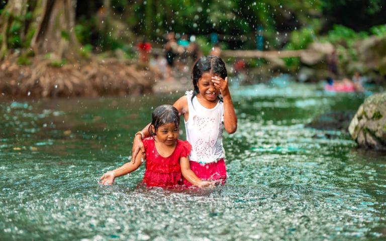 Slow parenting: É preciso uma aldeia inteira para criar uma criança