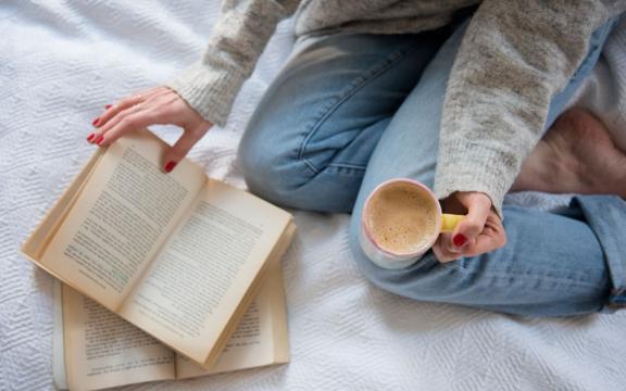 7 livros que inspiram foco, clareza e motivação