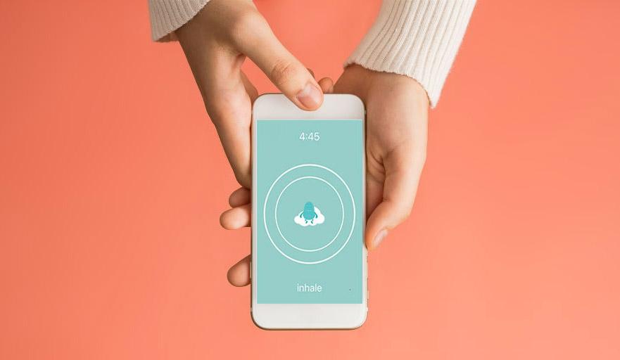 melhores apps ansiedade