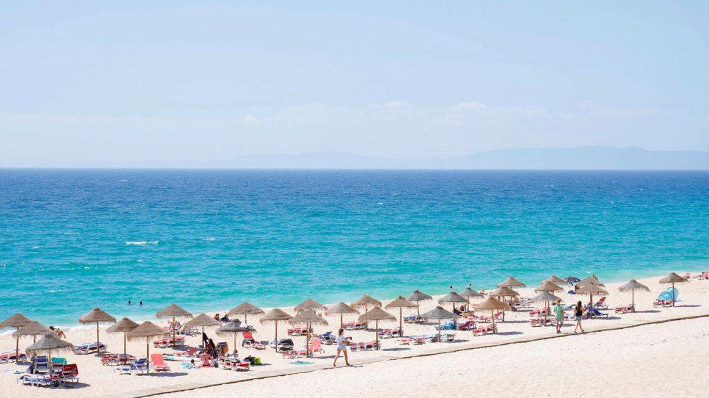 praia de comporta em portugal