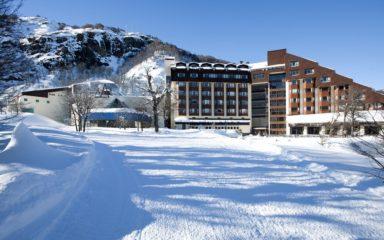 Inverno: Chillan é o destino para esquiar no Chile
