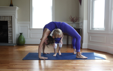 Slow Parenting: a equilibrista