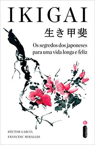 ikigai livro
