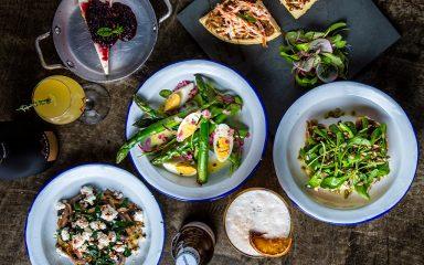 10 opções saudáveis e deliciosas para conhecer na Brunch Weekend