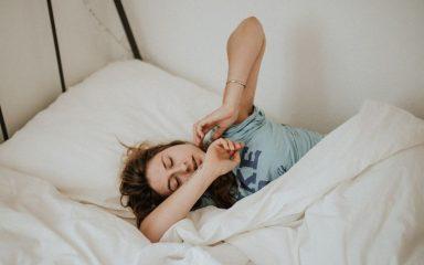 Como a sua rotina de sono pode afetar a sua produtividade