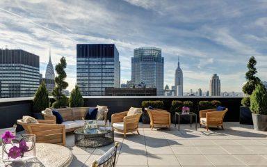 O que fazer de diferente em Nova York?