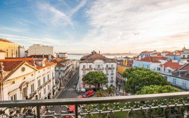 Bairro Alto: o fervo de Lisboa
