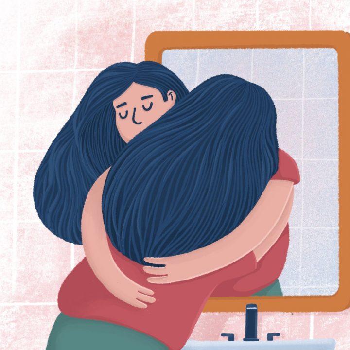 6 formas de se manter positivo em momentos difíceis