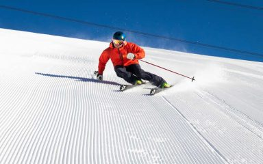Tina Lyra: Desbravando Jackson Hole Mountain