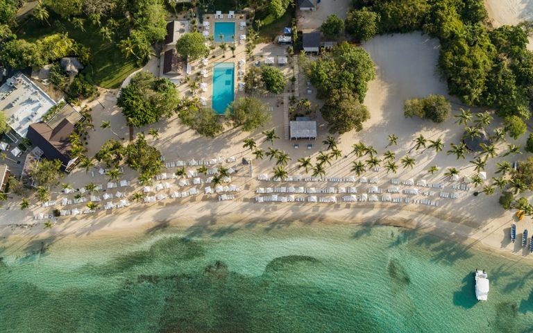 República Dominicana: primeiro destino após 6 meses de confinamento